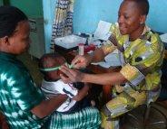 Paludisme : mieux détecter les infections pendant la grossesse