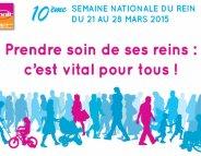 Maladies rénales : un Français sur vingt…