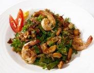 Menus santé : voyager au pays des saveurs thaïlandaises