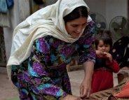 Poliovirus : une vigilance maintenue