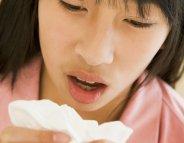 Rhume des foins, l'allergie qui tape sur le système
