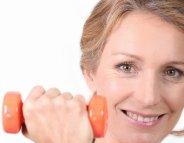 Cancer du sein : le sport limite les effets secondaires de la chimio