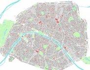 A Paris, les gares concentrent 20% des arrêts cardiaques
