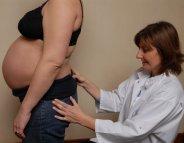 La chiropraxie pendant la grossesse, «enceinte et en forme !»