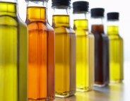 Menus santé : variez les plaisirs, variez les huiles