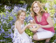 Des idées pour fêter Pâques avec les petits