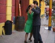 Le tango pour envoyer valser la maladie de Parkinson ?