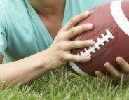 Football américain : cerveaux en souffrance