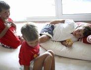 Jumeaux : aidez-les à s'affirmer