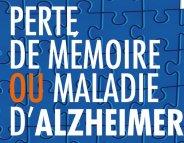 Alzheimer : s'informer sur les symptômes