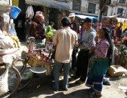 Népal : tout faire pour prévenir les diarrhées