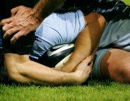 Rugby : le cerveau trinque