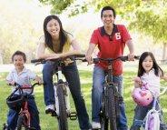 Sorties à vélo : quels équipements pour les petits ?
