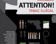 L'OMS part en guerre contre le commerce illicite du tabac