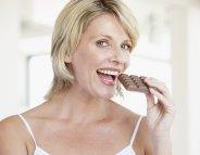 Le chocolat au lait serait tout aussi bon que le noir !