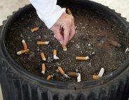 Tabac : la dépendance aux additifs