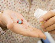 Le risque d'homicide augmenté par certains médicaments…