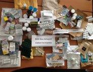 Médicaments sur Internet : un million de comprimés illicites saisis en France