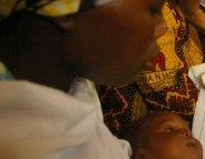 Ebola va faire grimper… la mortalité maternelle