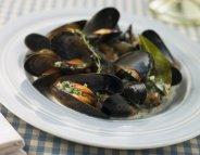 Menus santé : les fruits de mer, un plat d'été