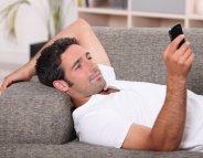 Votre portable peut vous dire si vous êtes dépressif !