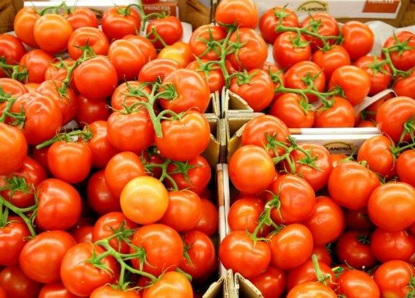De moins en moins de goût au rayon fruits et légumes