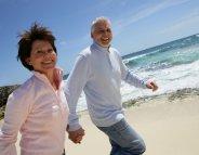 Courir rend heureux, preuve par la leptine!