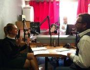 Victimes de violence : une émission de radio dédiée