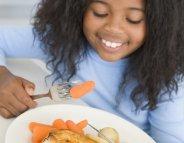 Menus Santé : un peu de folie avec le brocoli