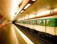 L'ANSES alerte sur la pollution dans le métro