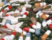 Antibiorésistance : objectif, moins 25% d'antiobiotiques d'ici à 2017