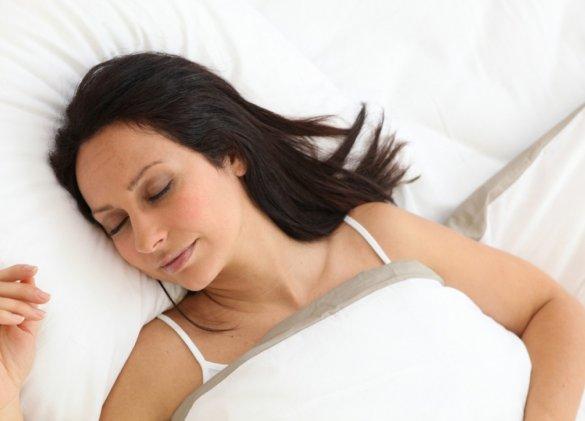 Dormir pour ne pas être enrhumé