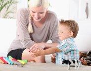 Quel mode de garde pour mon enfant ?