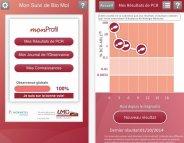 Leucémie myéloïde chronique : une appli pour les patients