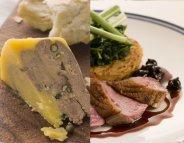 Menus santé : à Noël, foie gras… et canard !