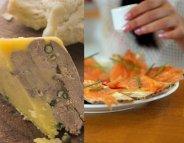 A Noël, ne diabolisez pas le foie gras et le saumon