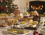 Repas de fêtes : démêlez le vrai du faux