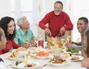 Astuces pour un repas de fête savoureux et léger