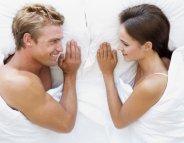 Sexo : la caresse est un cri qui vient de l'intérieur
