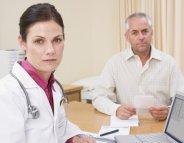 VIH/SIDA : des patients séropositifs bien pris en charge ?