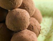Menus santé : le chocolat, la star des fêtes de fin d'année