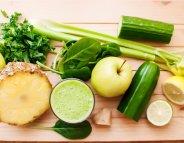 Quels sont les meilleurs aliments détox ?