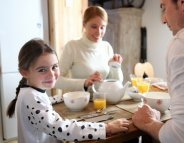 Des idées pour les faire manger au petit-déjeuner