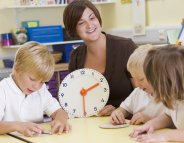 Enfants : un âge pour la notion du temps ?