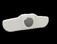 Un thermomètre sur votre téléphone portable !