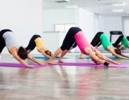 Le yoga, incompatible avec le glaucome ?