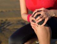 La toxine botulique descend dans les genoux