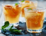 Menus santé : épicez vos cocktails !