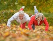 Infarctus : être sportif augmente les chances de survie