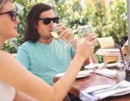 Alcool, excès… les vacances font grossir